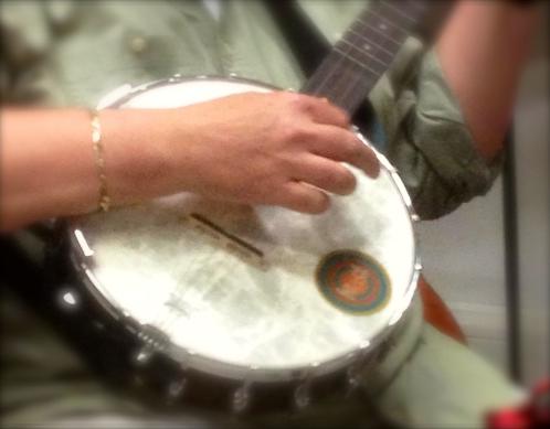 banjo-feed